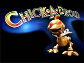 Free Chick-A-Droid Game