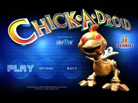 Chick-A-Droid Game screenshot 2