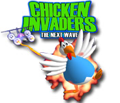 Free Chicken Invaders 2 Games Downloads