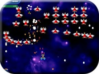 Chicken Invaders 2 Game screenshot 3