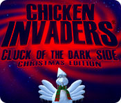 Free Chicken Invaders 5: Christmas Edition Game