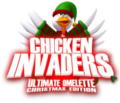 Free Chicken Invaders: Ultimate Omelette Christmas Edition Games Downloads