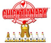 Chicktionary Game
