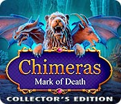 Free Chimeras: Mark of Death Collector's Edition Game