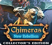 Free Chimeras: New Rebellion Collector's Edition Game