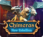 Free Chimeras: New Rebellion Game