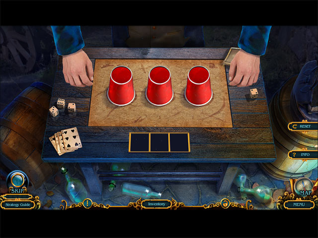 Chimeras: The Signs of Prophecy Collector's Edition Game screenshot 3
