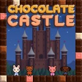 Free Chocolate Castle Game
