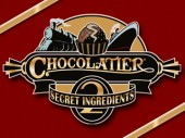 Free Chocolatier 2: Secret Ingredients Game