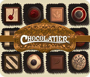 Chocolatier Game