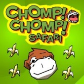 Free Chomp! Chomp! Safari Game