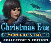 Free Christmas Eve: Midnight's Call Collector's Edition Game