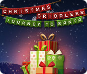 Free Christmas Griddlers: Journey to Santa Game