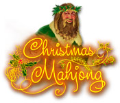 Free Christmas Mahjong Game
