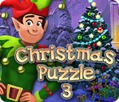 Free Christmas Puzzle 3 Game
