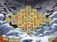 Christmas Puzzle Game screenshot 2