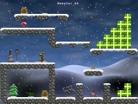 Christmas Tale Game screenshot 1