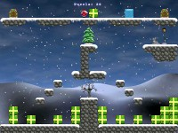 Christmas Tale Game screenshot 2