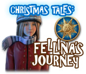 Free Christmas Tales: Fellina's Journey Game