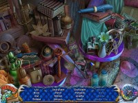 Christmas Tales: Fellina's Journey Game screenshot 1