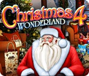 Free Christmas Wonderland 4 Game