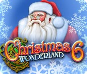 Free Christmas Wonderland 6 Game