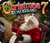 Free Christmas Wonderland 7 Game