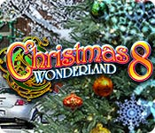 Free Christmas Wonderland 8 Game