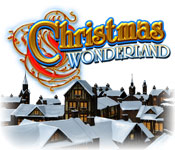 Free Christmas Wonderland Game