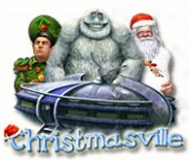 Free Christmasville Game