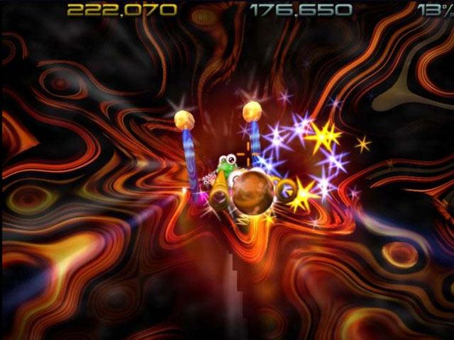 Chromadrome 2 Game screenshot 1