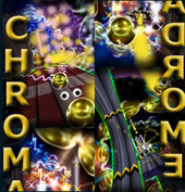 Free Chromadrome Game