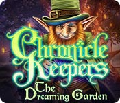 Free Chronicle Keepers: The Dreaming Garden Game