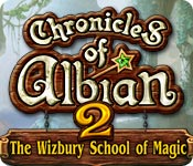 Free Chronicles of Albian 2: The Wizbury School of Magic Game