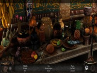 Chronicles of Mystery: Secret of the Lost Kingdom Game screenshot 3