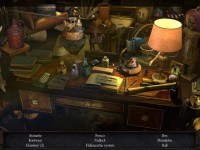 Chronicles of Mystery: The Legend of the Sacred Treasure Game screenshot 1