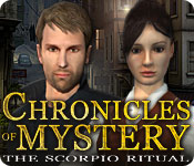 Free Chronicles of Mystery: The Scorpio Ritual Game