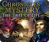 Free Chronicles of Mystery: Tree of Life Game