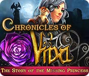 Free Chronicles of Vida: The Story of the Missing Princess Game