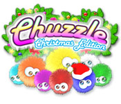 Free Chuzzle: Christmas Edition Game