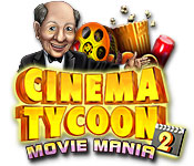 Free Cinema Tycoon 2: Movie Mania Game