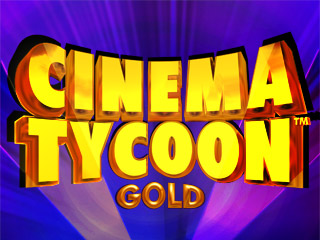 Cinema Tycoon Gold Game screenshot 1