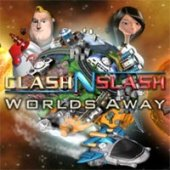 Free Clash N Slash: Worlds Away Game