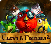 Free Claws and Feathers 2 Game
