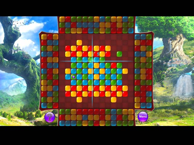 ClearIt 3 Game screenshot 2