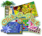 Free Click-O-Pack Game