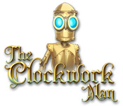 Free Clockwork Man Game