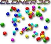 Free Cloner 3D Game