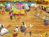 Club Control 2 Game screenshot 1
