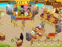 Club Control 2 Game screenshot 2